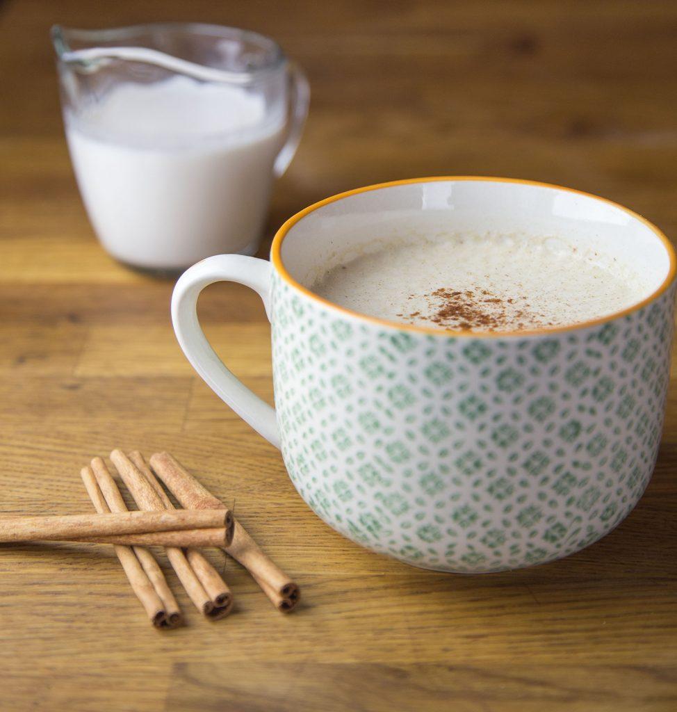Yerba Mate Latte – An Anti Candida Alternative to Coffee