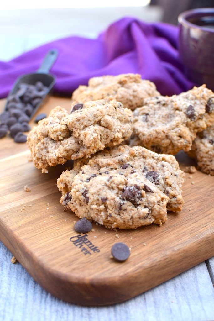 Paleo sugar free scones anti candida
