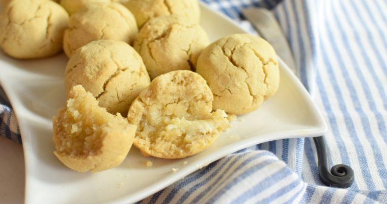 Yeast Free, Paleo Dinner Rolls – Anti Candida